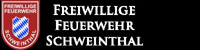 Freiwillige Feuerwehr Schweinthal